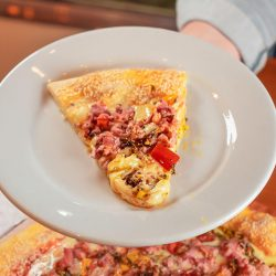 pizza toscana argentina